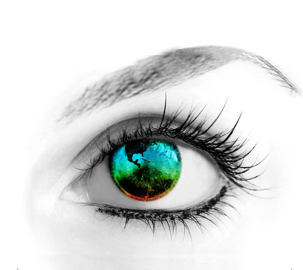 Final Eye Image