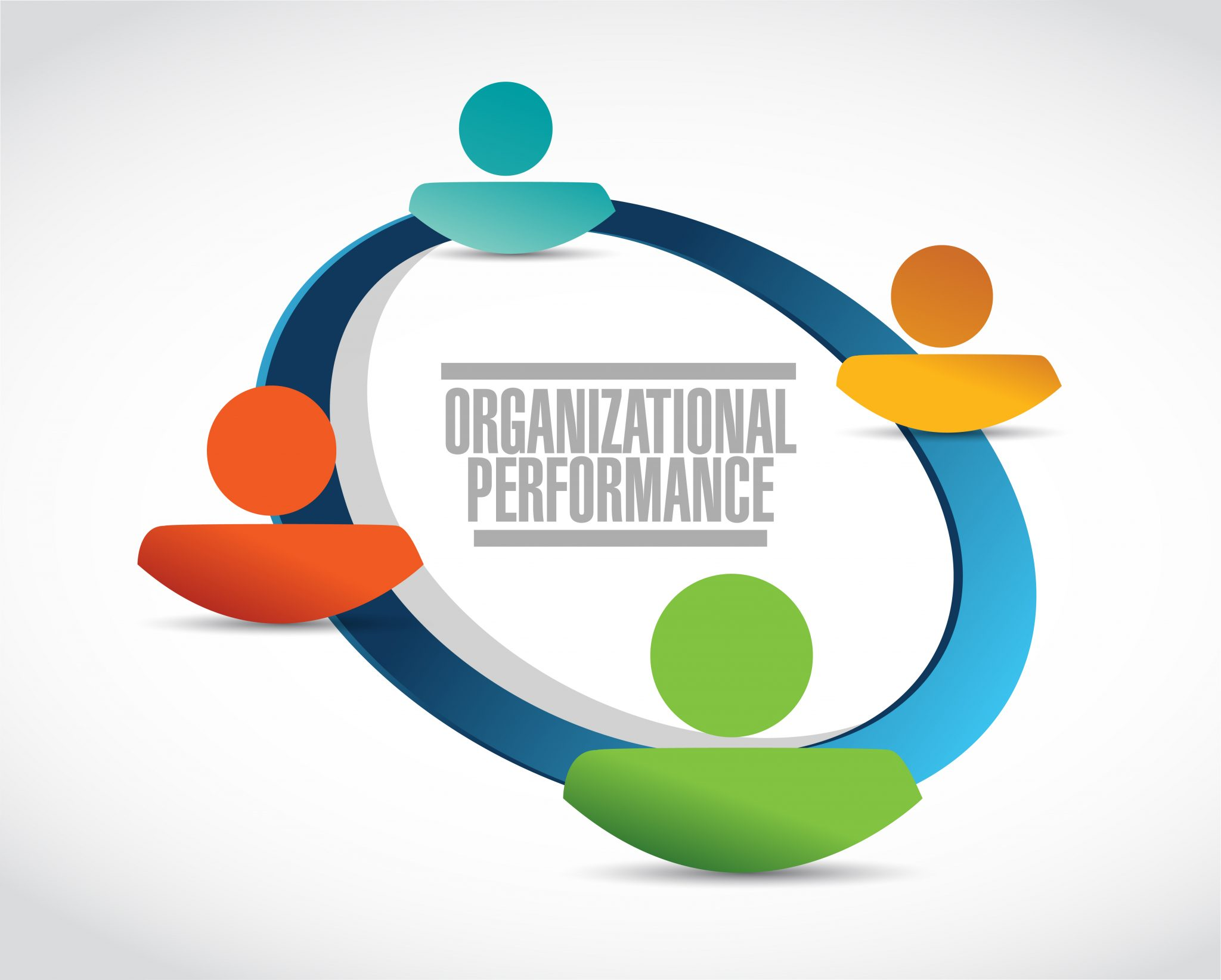 organizational performance people network sign